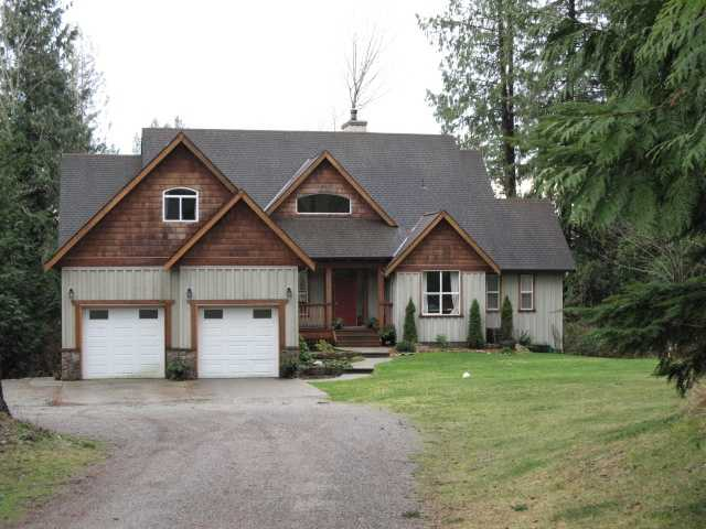 Main Photo: 953 SEAWARD Close in Gibsons: Gibsons & Area House for sale (Sunshine Coast)  : MLS® # V925293