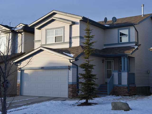 FEATURED LISTING: 262 PANAMOUNT Heights Northwest CALGARY