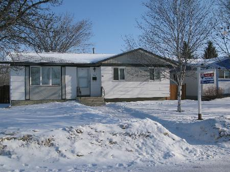 Main Photo: 66 GREEN VALLEY BAY in WINNIPEG: Residential for sale (Valley Gardens)  : MLS® # 2902388
