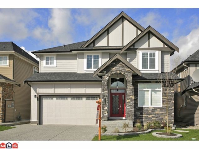 "Main Photo: 7789 211A ST in Langley: Willoughby Heights House for sale in ""YORKSON SOUTH"" : MLS® # F1125893"