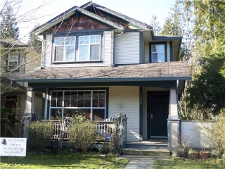 Main Photo: 10099 242B Street in Maple Ridge: Albion House for sale : MLS(r) # V926015