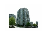 Main Photo: 507 838 AGNES Street in New Westminster: Downtown NW Condo for sale : MLS(r) # V977358