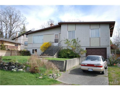 Photo 20: 4211 Panorama Drive in VICTORIA: SE High Quadra Single Family Detached for sale (Saanich East)  : MLS(r) # 335079