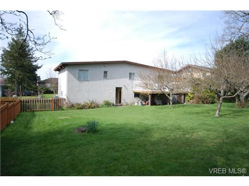 Photo 17: 4211 Panorama Drive in VICTORIA: SE High Quadra Single Family Detached for sale (Saanich East)  : MLS(r) # 335079