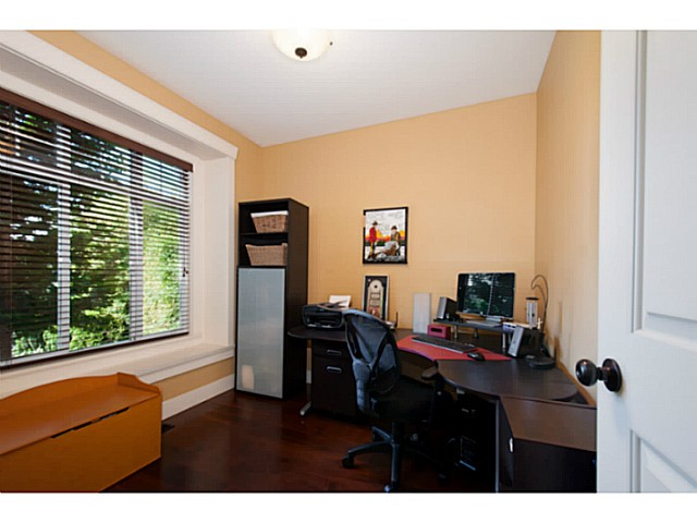 Photo 10: 3559 DUNDAS Street in Vancouver: Hastings East House for sale (Vancouver East)  : MLS(r) # V1067924
