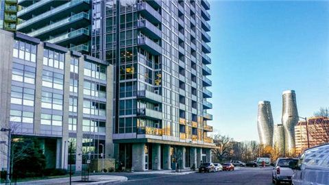 Main Photo: 3114 223 Webb Drive in Mississauga: City Centre Condo for sale : MLS® # W3156402