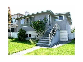 Main Photo: 716 E KING EDWARD Avenue in Vancouver: Fraser VE House for sale (Vancouver East)  : MLS(r) # V1123504
