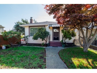 Main Photo: 296 E 63RD Avenue in Vancouver: South Vancouver House for sale (Vancouver East)  : MLS® # R2009425