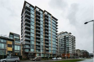 "Main Photo: 268 W 1ST Avenue in Vancouver: False Creek Townhouse for sale in ""THE JAMES"" (Vancouver West)  : MLS(r) # R2032290"