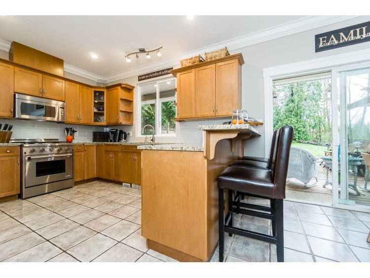 "Photo 15: 9809 182 Street in Surrey: Fraser Heights House for sale in ""Abbey Ridge"" (North Surrey)  : MLS(r) # R2043609"