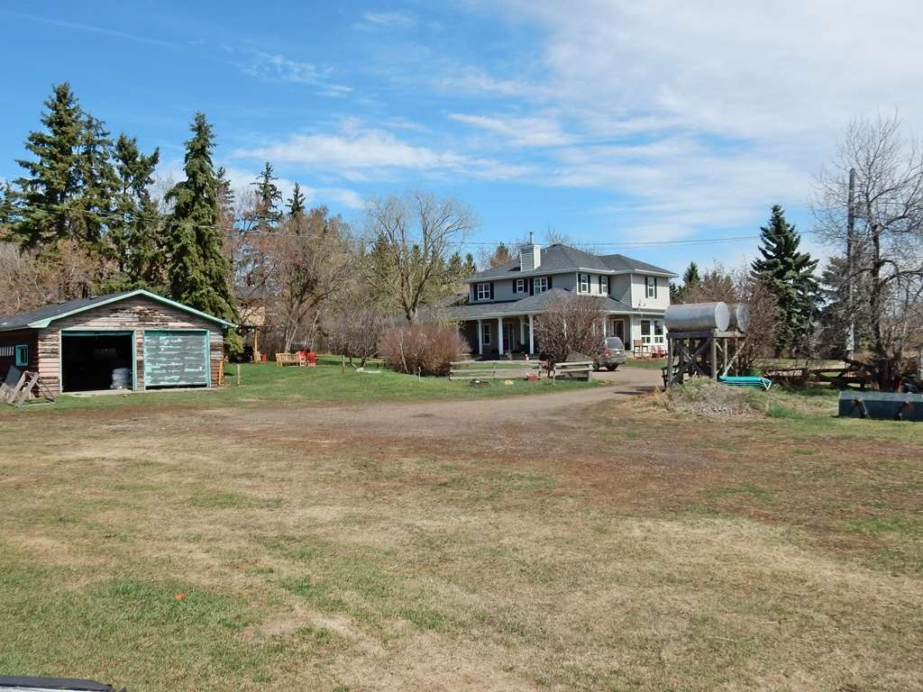 Photo 29: #1, 55432 Rg Rd 234: Rural Sturgeon County House for sale : MLS® # E4014176