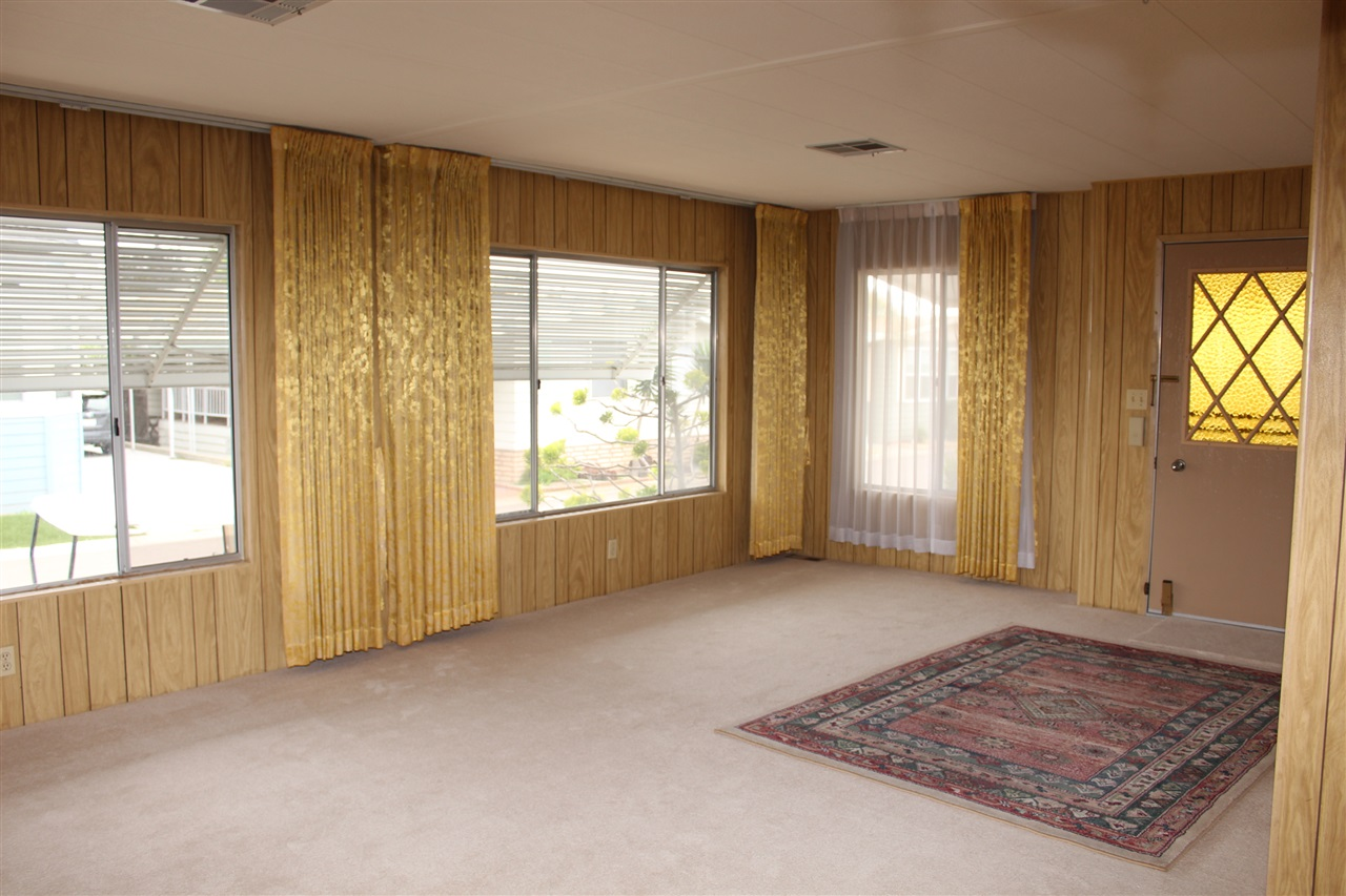Photo 5: CARLSBAD SOUTH Manufactured Home for sale : 2 bedrooms : 7232 San Bartolo #207 in Carlsbad