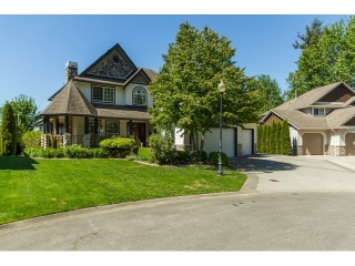 Main Photo: 2 4300 SHEARWATER Drive in Abbotsford: Abbotsford East House for sale : MLS® # R2060661