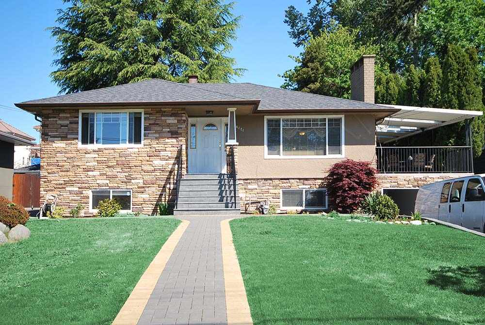 Main Photo: 6171 HALIFAX Street in Burnaby: Parkcrest House for sale (Burnaby North)  : MLS(r) # R2079117