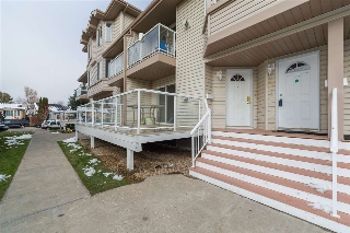 Main Photo: 61 2505 42 Street in Edmonton: Zone 29 Townhouse for sale : MLS(r) # E4041325