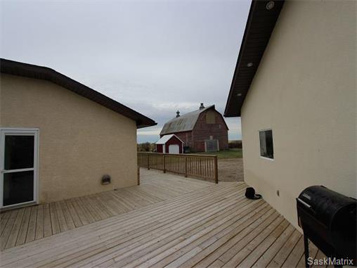 Photo 39: RM PENSE in Belle Plaine: Regina NW (Other) Acreage  (Regina NW)  : MLS® # 590105