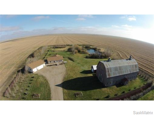 Photo 2: RM PENSE in Belle Plaine: Regina NW (Other) Acreage  (Regina NW)  : MLS® # 590105