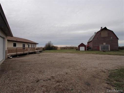 Photo 10: RM PENSE in Belle Plaine: Regina NW (Other) Acreage  (Regina NW)  : MLS® # 590105