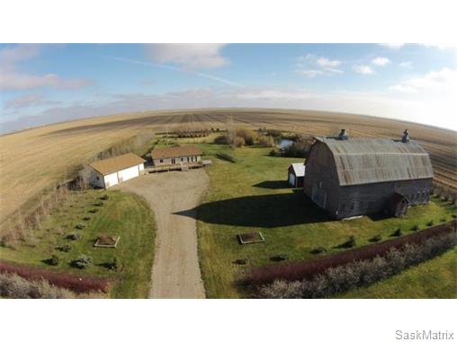 Photo 4: RM PENSE in Belle Plaine: Regina NW (Other) Acreage  (Regina NW)  : MLS® # 590105