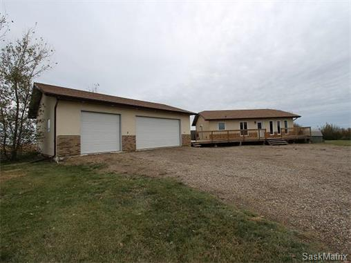Photo 6: RM PENSE in Belle Plaine: Regina NW (Other) Acreage  (Regina NW)  : MLS® # 590105