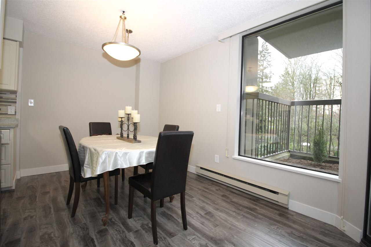"Photo 5: 404 2041 BELLWOOD Avenue in Burnaby: Brentwood Park Condo for sale in ""ANOLA PLACE"" (Burnaby North)  : MLS® # R2122307"