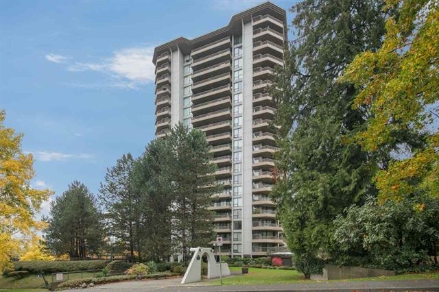 "Main Photo: 404 2041 BELLWOOD Avenue in Burnaby: Brentwood Park Condo for sale in ""ANOLA PLACE"" (Burnaby North)  : MLS®# R2122307"