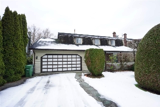 Main Photo: 4480 DEERFIELD Crescent in Richmond: East Cambie House for sale : MLS(r) # R2131467