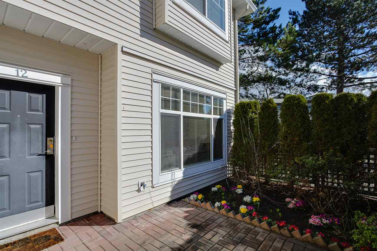 "Photo 4: 12 5988 BLANSHARD Drive in Richmond: Terra Nova Townhouse for sale in ""RIVIERA GARDENS"" : MLS(r) # R2141105"