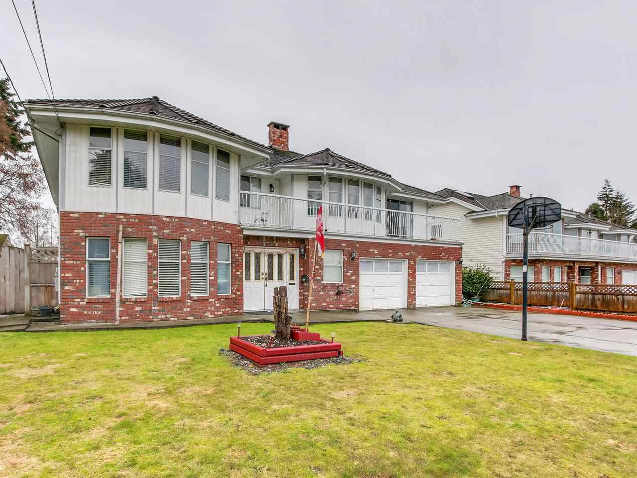 Main Photo: 12186 97A Avenue in Surrey: Cedar Hills House for sale (North Surrey)  : MLS® # R2145840