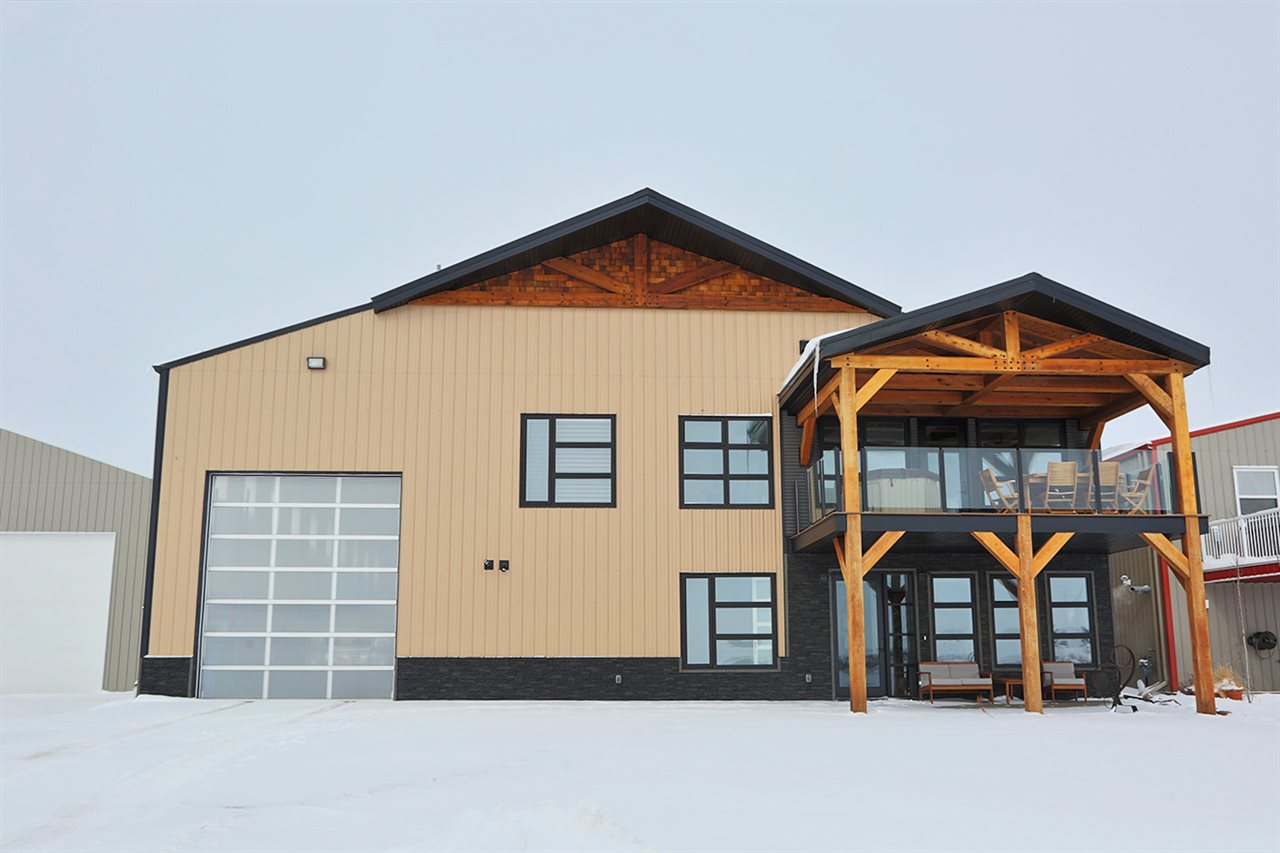 Main Photo: 6010 44 Avenue: Wetaskiwin Industrial for sale : MLS® # E4054553
