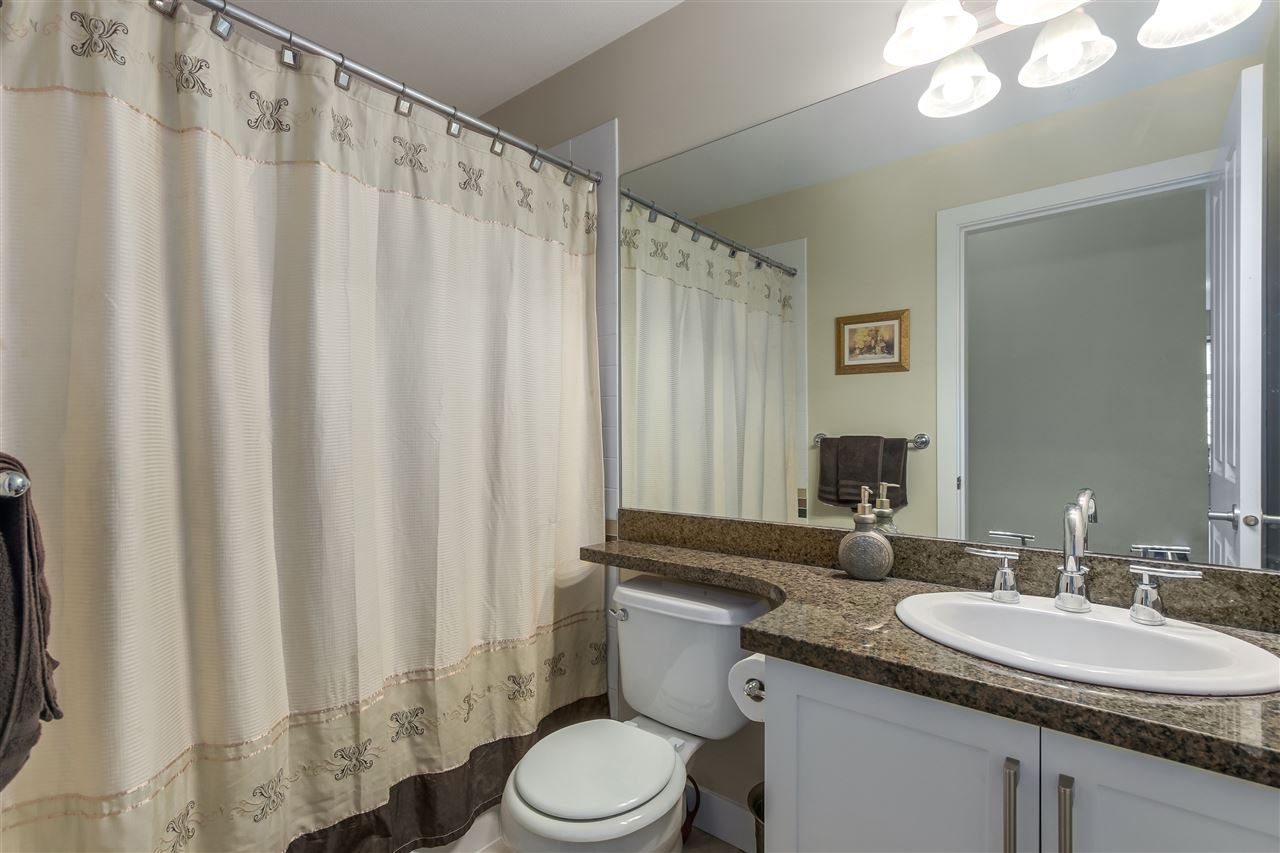 "Photo 15: 211 2353 MARPOLE Avenue in Port Coquitlam: Central Pt Coquitlam Condo for sale in ""EDGEWATER"" : MLS® # R2150448"