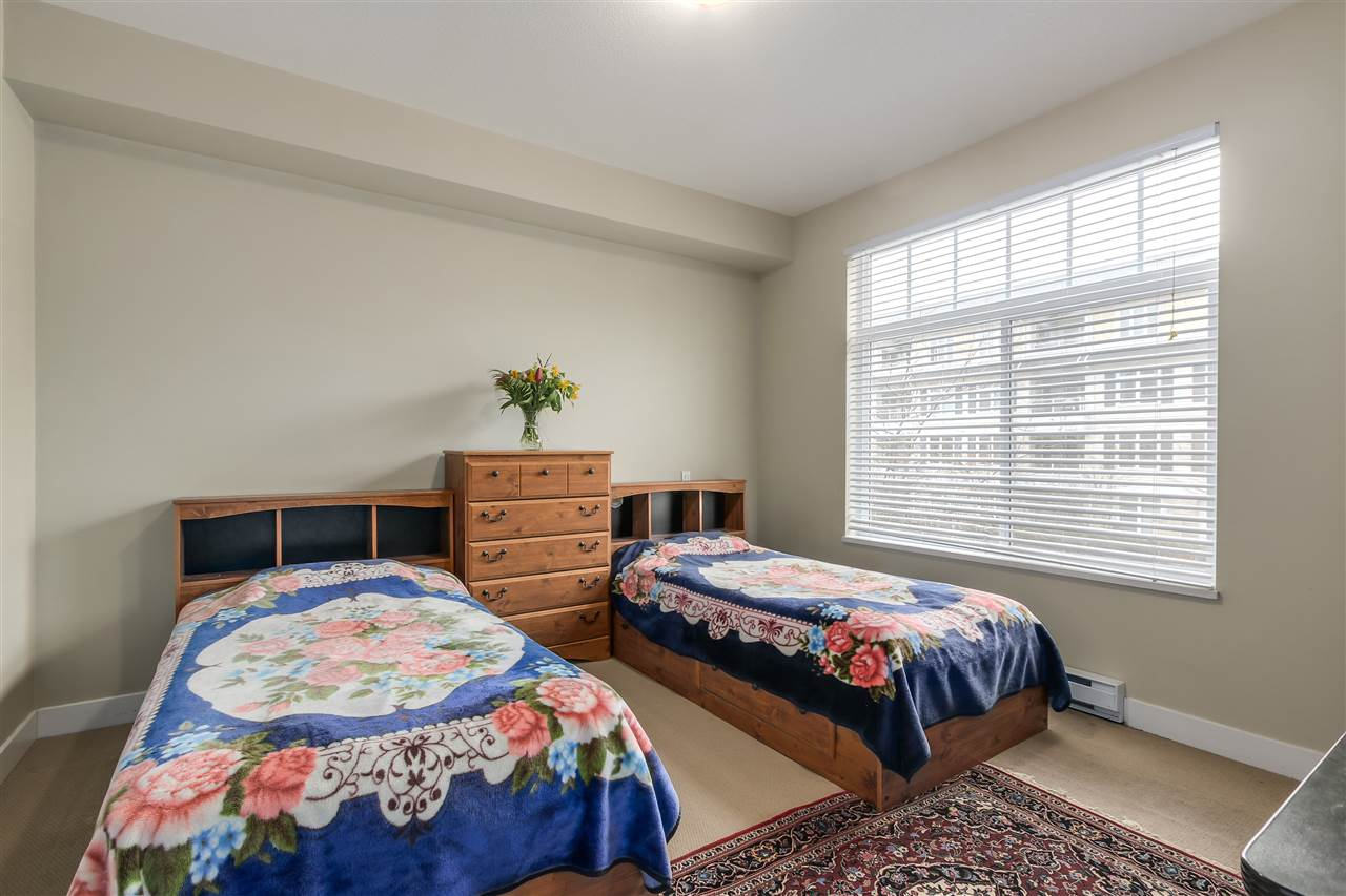 "Photo 10: 211 2353 MARPOLE Avenue in Port Coquitlam: Central Pt Coquitlam Condo for sale in ""EDGEWATER"" : MLS® # R2150448"