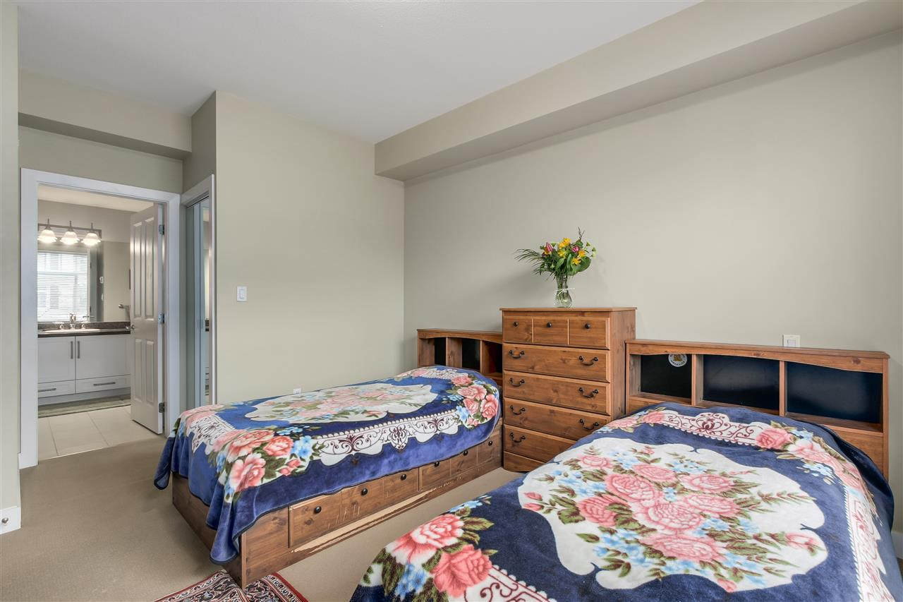 "Photo 11: 211 2353 MARPOLE Avenue in Port Coquitlam: Central Pt Coquitlam Condo for sale in ""EDGEWATER"" : MLS® # R2150448"