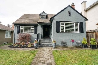 "Main Photo: 3861 W 27TH Avenue in Vancouver: Dunbar House for sale in ""Dunbar"" (Vancouver West)  : MLS® # R2155453"
