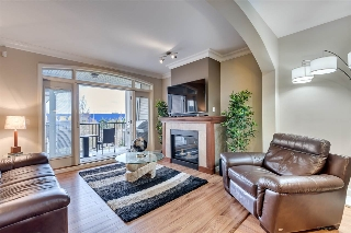 "Main Photo: 312 990 ADAIR Avenue in Coquitlam: Maillardville Condo for sale in ""ORLEANS RIDGE"" : MLS(r) # R2158680"