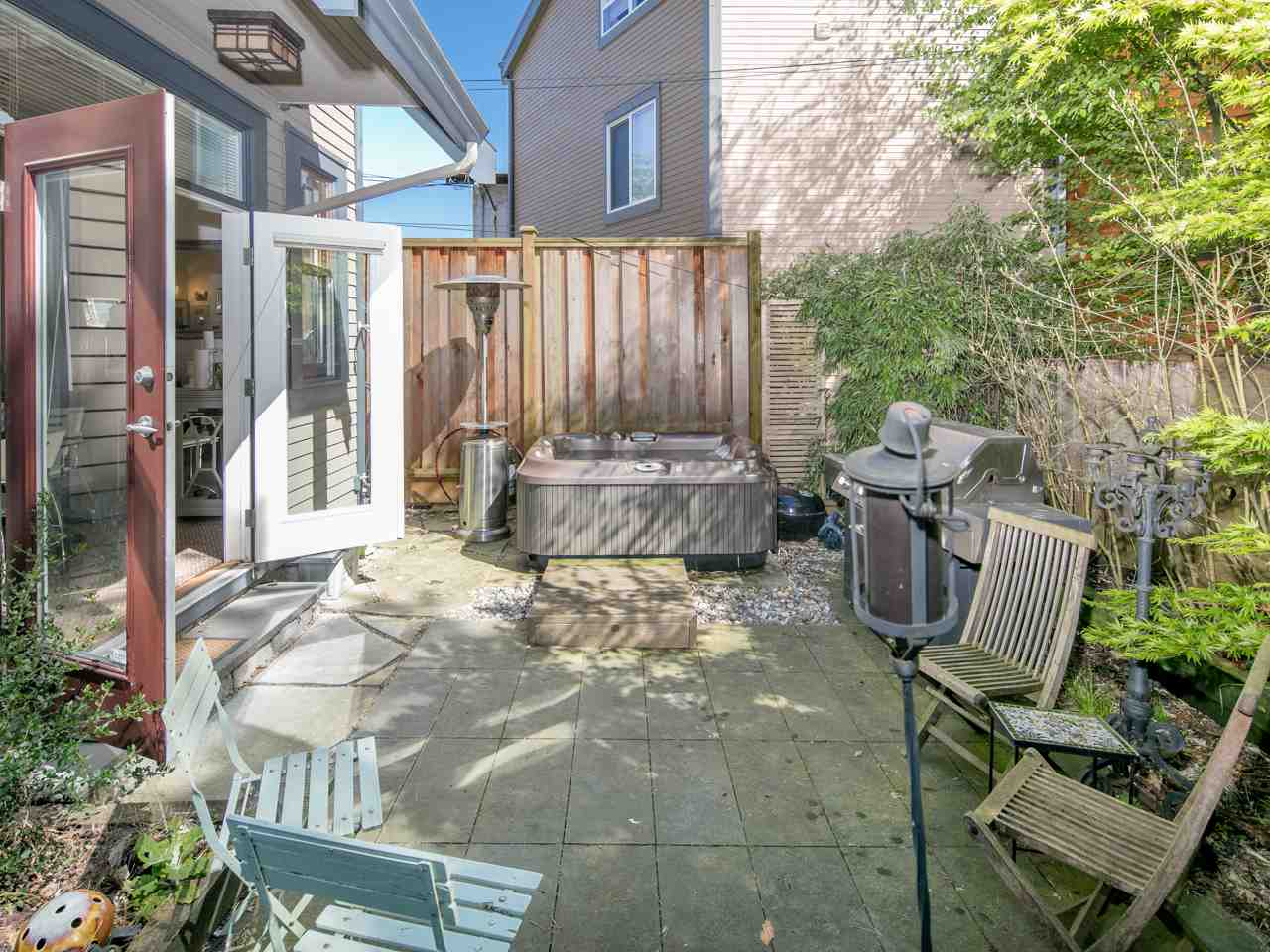 Photo 18: 840 DUNLEVY Avenue in Vancouver: Mount Pleasant VE House for sale (Vancouver East)  : MLS® # R2159141