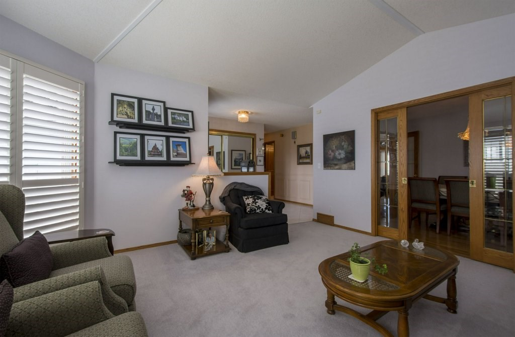 Photo 4: 59 NOTTINGHAM Estates: Sherwood Park House for sale : MLS(r) # E4061864