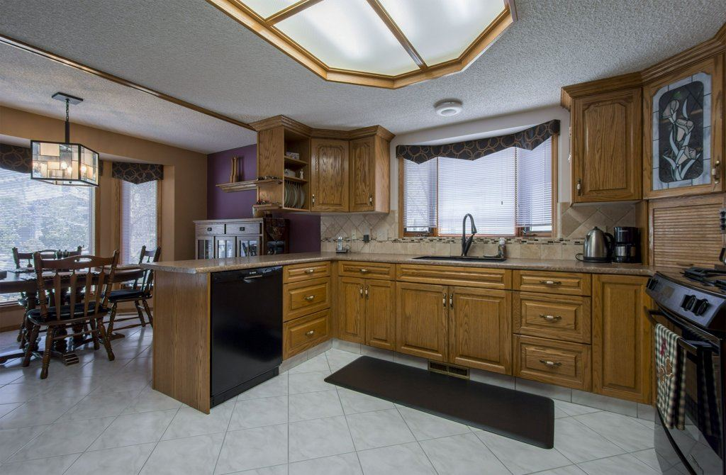 Photo 7: 59 NOTTINGHAM Estates: Sherwood Park House for sale : MLS(r) # E4061864