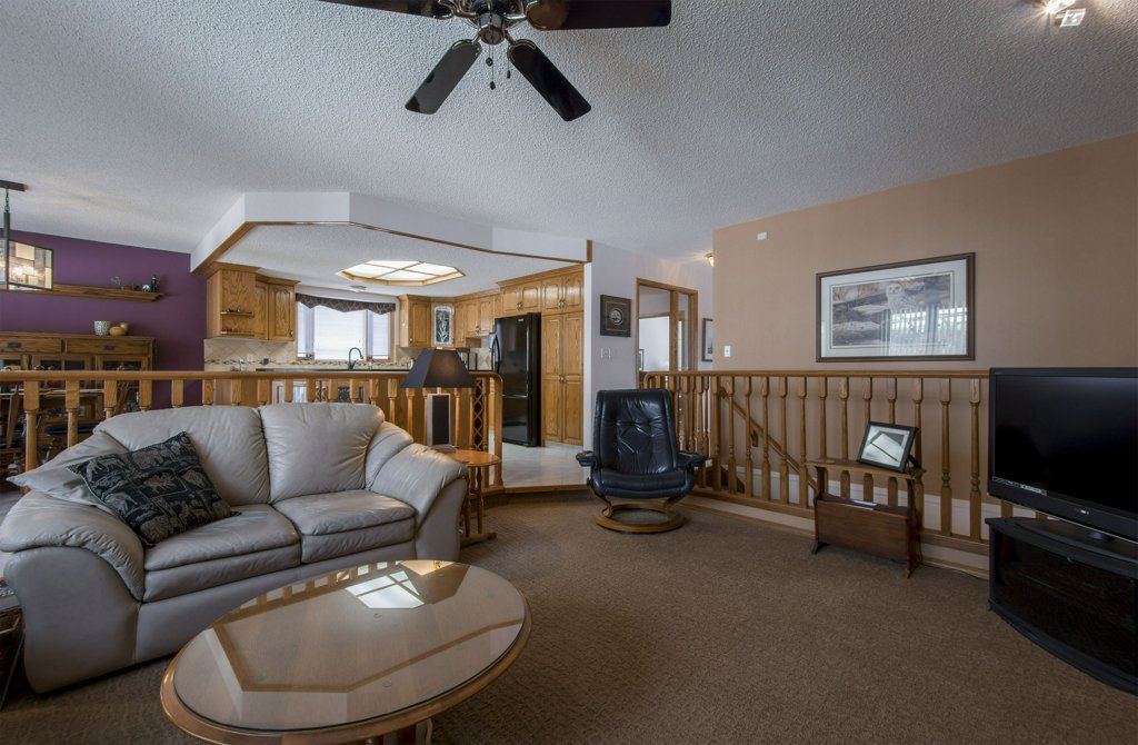 Photo 12: 59 NOTTINGHAM Estates: Sherwood Park House for sale : MLS(r) # E4061864