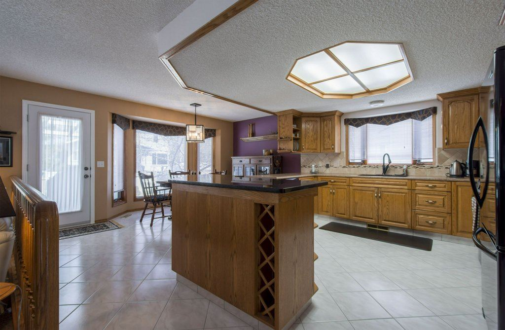 Photo 6: 59 NOTTINGHAM Estates: Sherwood Park House for sale : MLS(r) # E4061864
