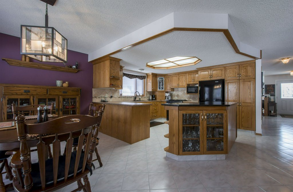 Photo 9: 59 NOTTINGHAM Estates: Sherwood Park House for sale : MLS(r) # E4061864