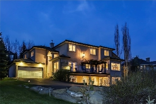 Main Photo: 100 SLOPEVIEW Drive SW in Calgary: Springbank Hill House for sale : MLS(r) # C4115799
