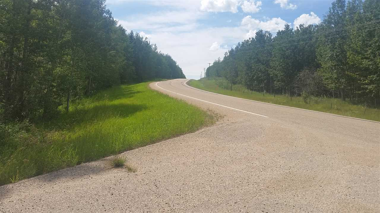 Main Photo: Hwy 616X Leduc County: Rural Leduc County Rural Land/Vacant Lot for sale : MLS® # E4064111