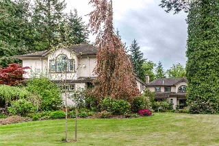 "Main Photo: 16566 28 Avenue in Surrey: Grandview Surrey House for sale in ""Grandview - Area 5"" (South Surrey White Rock)  : MLS(r) # R2166549"