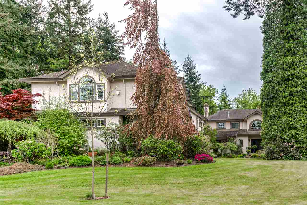 "Main Photo: 16566 28 Avenue in Surrey: Grandview Surrey House for sale in ""Grandview - Area 5"" (South Surrey White Rock)  : MLS® # R2166549"