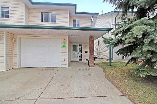 Main Photo: 15 843 YOUVILLE Drive W in Edmonton: Zone 29 Townhouse for sale : MLS® # E4064489