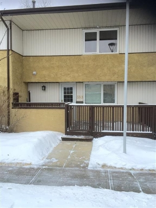 Main Photo: 3301 139 Avenue in Edmonton: Zone 35 Townhouse for sale : MLS(r) # E4064745