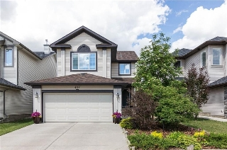 Main Photo: 439 CRANSTON Drive SE in Calgary: Cranston House for sale : MLS® # C4120012
