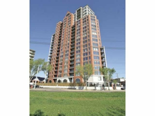 Main Photo: 402 9020 JASPER Avenue in Edmonton: Zone 13 Condo for sale : MLS(r) # E4069669