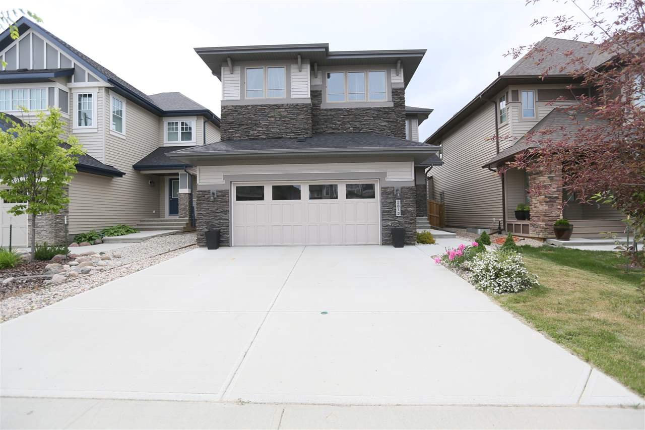 Main Photo: 2812 ANDERSON Place in Edmonton: Zone 56 House for sale : MLS(r) # E4070543
